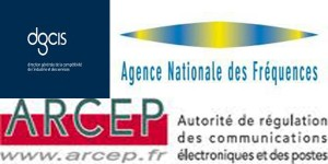 Logos Administration radio