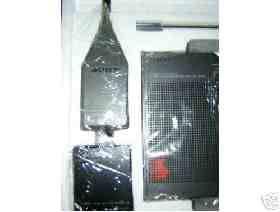Sony ICF2001D-4
