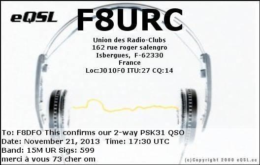 f8urc eqsl