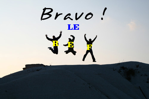 felicitationsREF