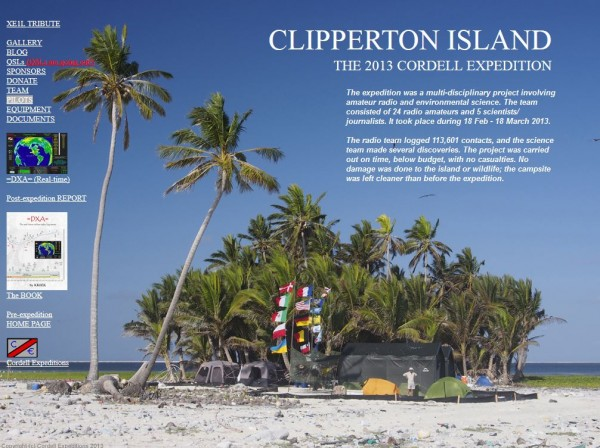 Clipperton2013