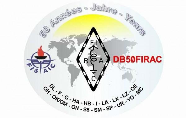 DB50FIRAC