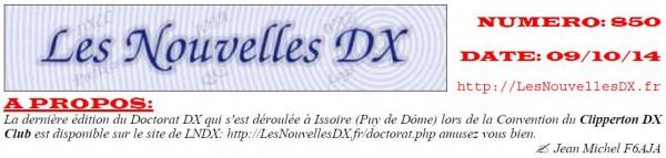 LNDX850