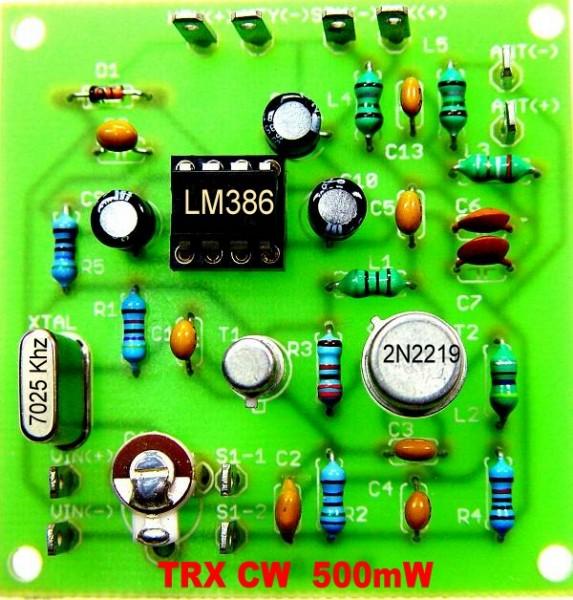Radi0Kit-120-AllComp