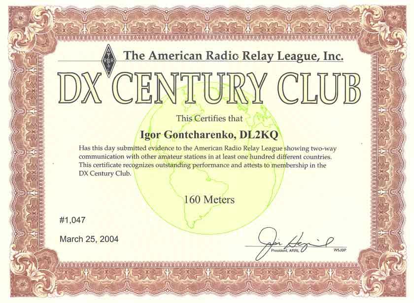 dxcc1601dl2kq