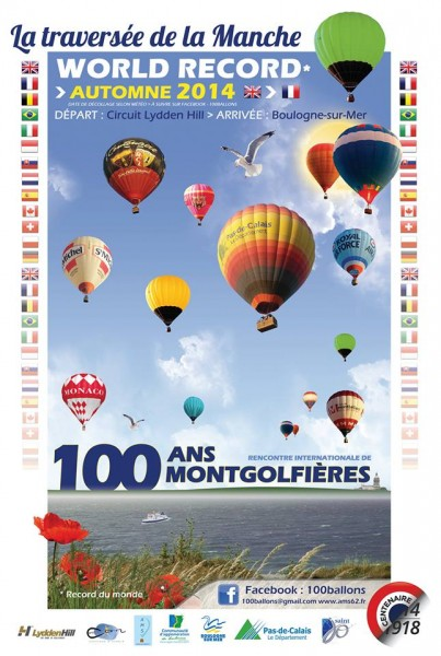 Mongolfieres