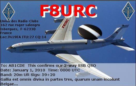 eQSL-F8URC