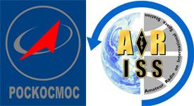 Logo Arriss russe