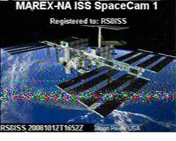 SSTV-ISS