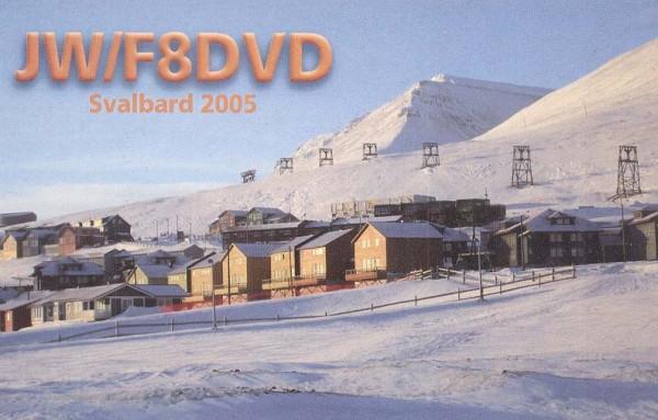 JW-F8DVD