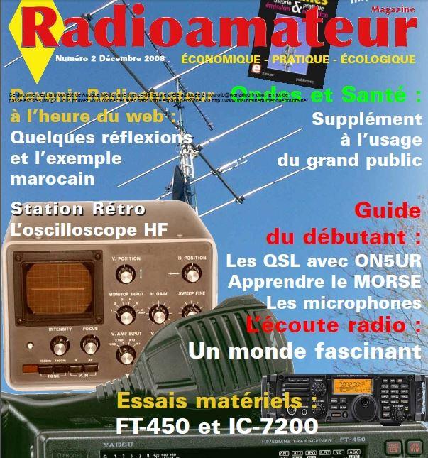 radioamateur magazine capteur photo lectrique. Black Bedroom Furniture Sets. Home Design Ideas