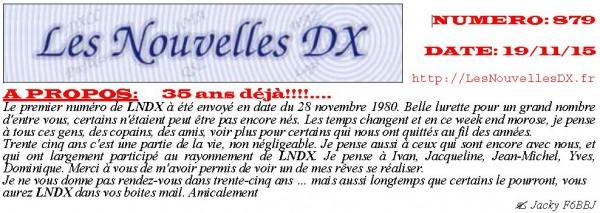 LNDX879
