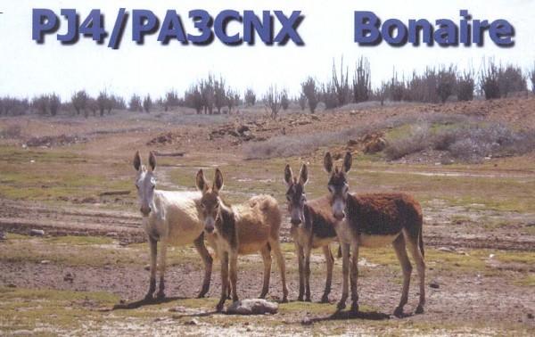 PA3CNX