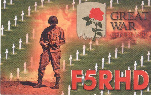 F5RHD
