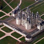 DFCF 41005 Château de Chambord