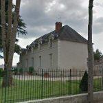 DFCF 41161 Château de Corbillière