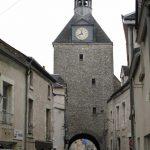 DFCF 45090 Tour de l'Horloge à Beaugency