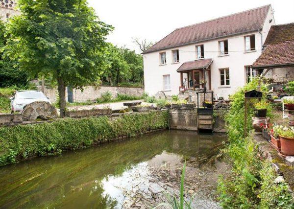 DMF 89012 Moulin de Sainte Vertu