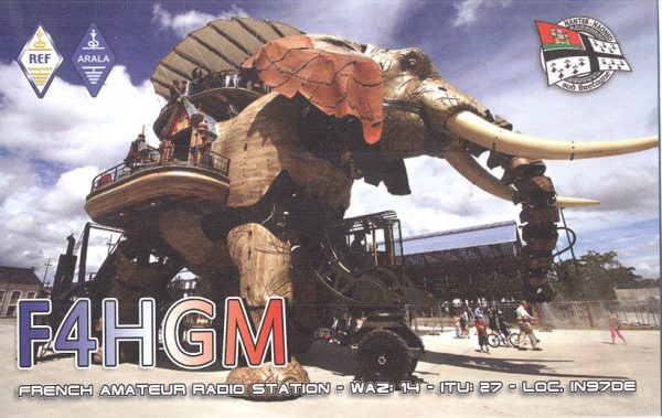 F4HGM
