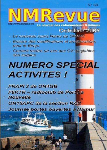 nmrevue n u00b068  u2013 urc news   l u0026 39 information radioamateur