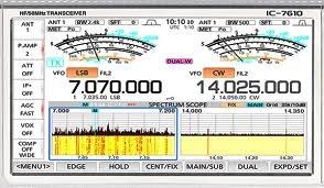 ICOM IC7610 : Avis Sherwood (radioamateur) | URC news : Les